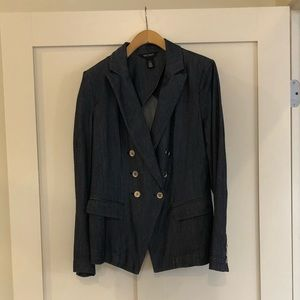 Who're House Black Market Women's Blazer
